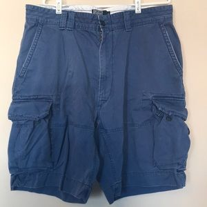 Authentic Polo by Ralph Lauren Cargo Shorts